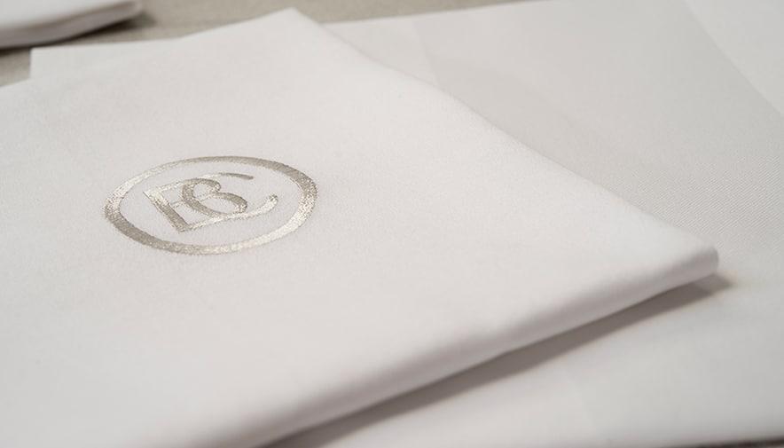 Blanchisserie industrielle à Grenoble offre personnalisée