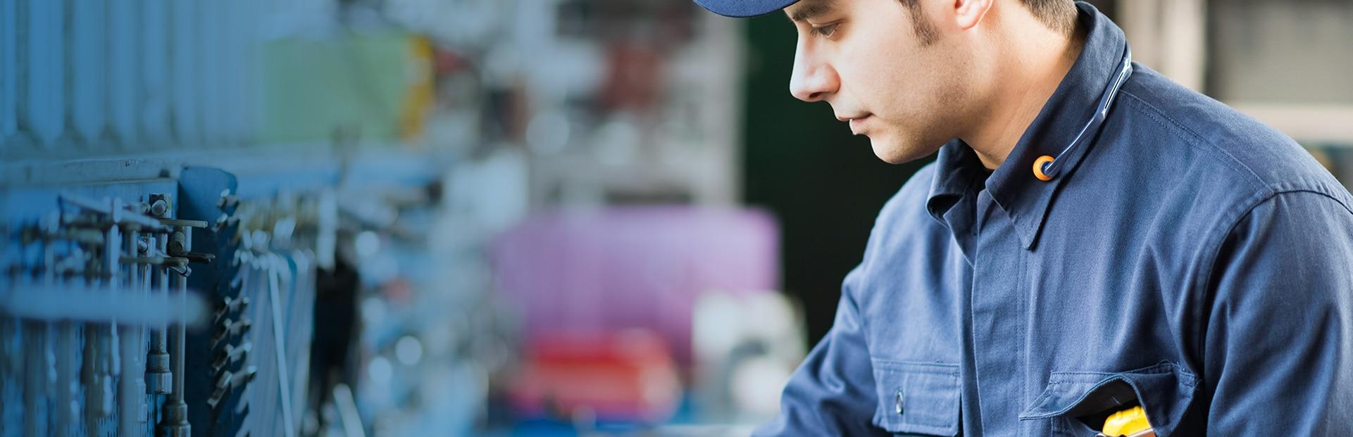 slider vêtement de travail personnalisé sécurité